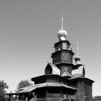 Храм :: Юрий Кудрявцев