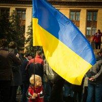 Козак :: Александр Демченко