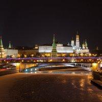 Кремль :: Павел Белоус
