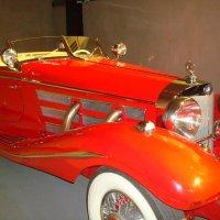 Экспонат музея ретроавтомобилей :: svk