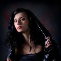Gothik woman..4 :: Андрей Войцехов