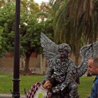 ангелы и демоны) :: Ольга Киселева