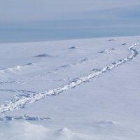 Нулевой километр (точка отсчета) :: Валерий Струк
