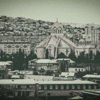 Город :: Nerses Davtyan