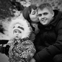 семья :: Алёна Горбылёва