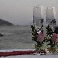 Свадьба :: Наталья Краснюк