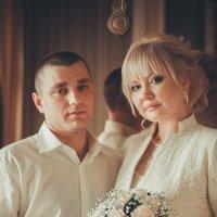 Свадебная :: Ольга Никонорова