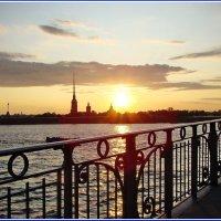Вечереет :: Владимир Гилясев