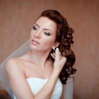 Невеста :: Irinka Nizaeva
