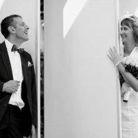 Свадьба для двоих :: Рина Галеева