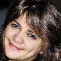 От улыбки... :: Надин Османова
