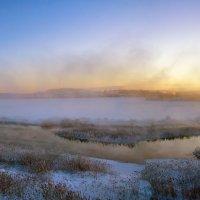 Теплое течение :: vladimir Bormotov