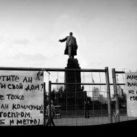 Харьков 23.02.2014 :: Андрей Колуканов