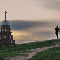 Ночь музеев! :: Владимир Шошин