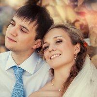 Свадебный фотограф Павел Кирбятьев :: Павел Кирбятьев