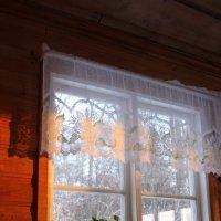 неужто зима? :: liudmila drake