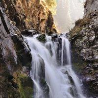водопад :: Андрей Гомонов