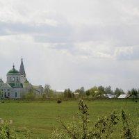 Из старого альбома- По России. :: Андрей Студеникин