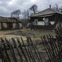ну хуторе 2 :: Геннадий Свистов