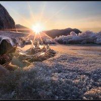 Вставная челюсть Зимы :: Igor Glushko