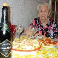 Встреча Нового года :: Инна Ивановна Нарута