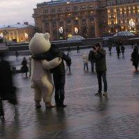 Мишка Олимпийский! :: Gerchiana