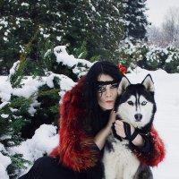 Сказки :: Olya Lanskaya