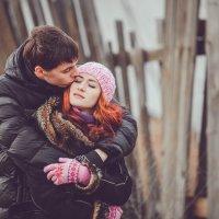 Love story :: Анастасия Стрельцова