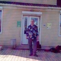 Это я возле киоска :: николай баулин