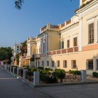 Картинная галерея Айвазовского :: Александр Ефанов