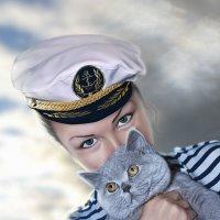 Морячка :: Татьяна