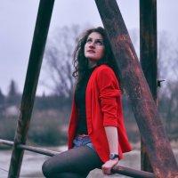 Взгляд в небо :: Mariana Petrushka