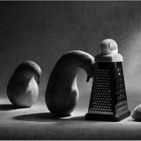 Лемминги, или Game over :: Виктория Иванова