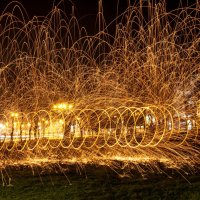 Again Steel Wool_2 :: Viktor Krupa