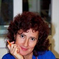 на работе... :: Надежда Шемякина