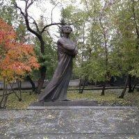 Пушкин :: Александр Крайнюк