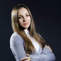 Ира :: Роман Дорофеев