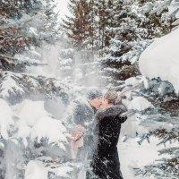 Зима :: Эльза Фотографиня