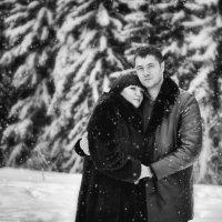 Наиль и Ольга :: Николай Ридберг
