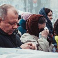 Євромайдан :: Юля Депеш