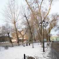намеки весны :: Андрей ЕВСЕЕВ