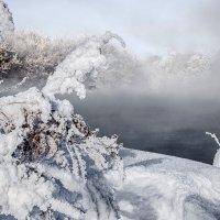 Зимние зарисовки :: Анатолий 71