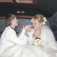 Выпьем за любовь, Родная! :: Антон Бояркеев