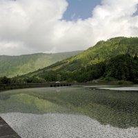 Ponta Delgada Twin Lakes :: MVMarina