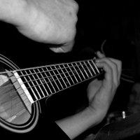 Гитара :: Антон Аржаник