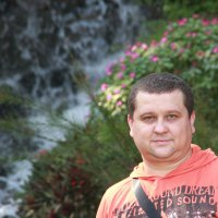 Водопад Хиранандани :: Viktor_D D