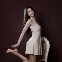 Яна :: Viktoria Anufrieva