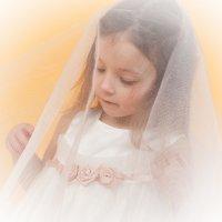 будущая невеста :: Вера Аверьянова