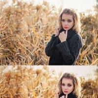 *** :: Yuliya Parfyonova