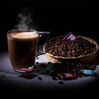 Café au lait :: Vladimir Zhavoronkov